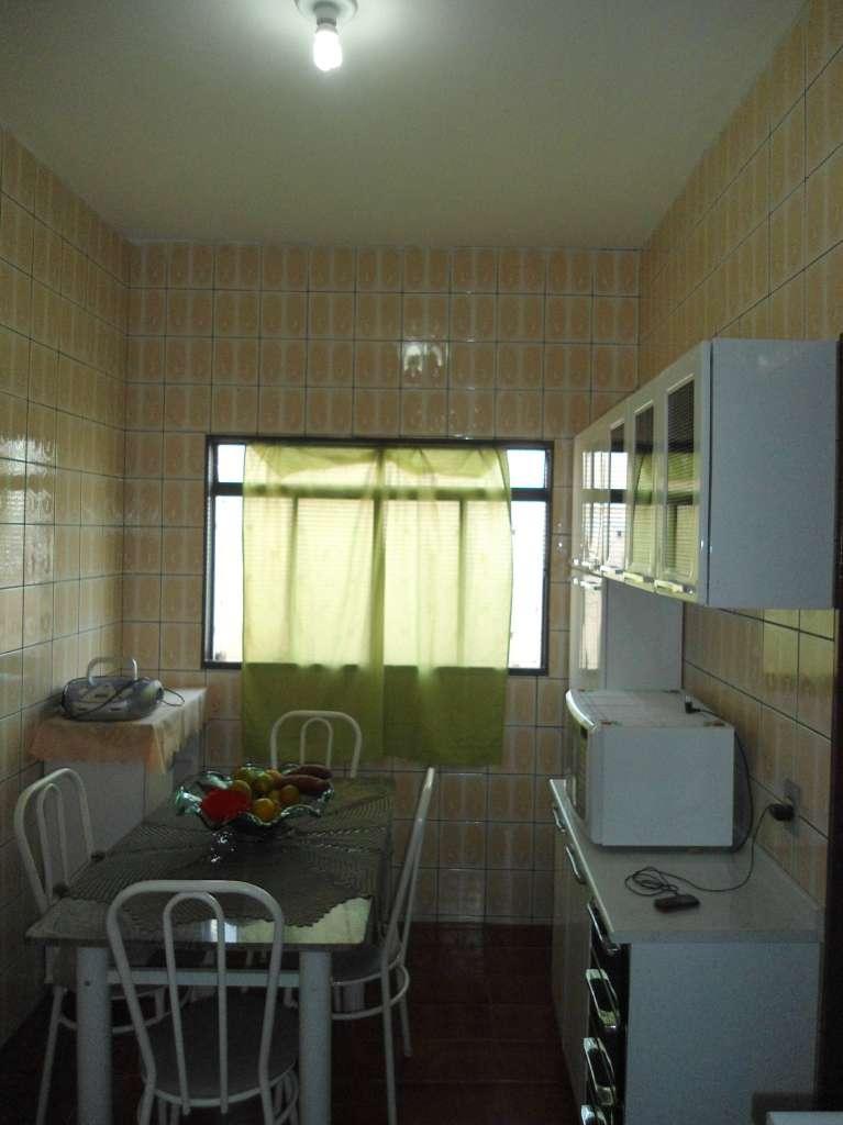 Casa / Sobrado à Venda - Vila Celso Mauad